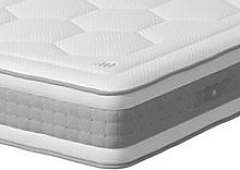 Mammoth Shine Essential Medium Mattress - Single