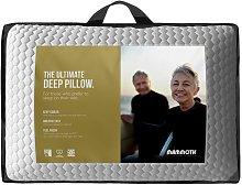 Mammoth Ultimate Deep Pillow, Standard Pillow Size