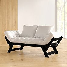 Mandela 2 Seater Clic Clac Sofa Bed Zipcode Design