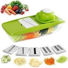 Mandolin Vegetable Slicer