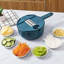Mandoline Slicer for Potato Salad Fruit