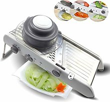 Mandoline Slicers Dicer,Manual Graters Slicers