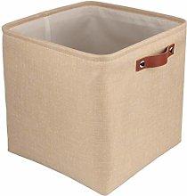Mangata Foldable Storage Box, Thicken Foldable