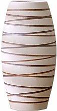 mangege Jingdezhen ceramic vase modern home