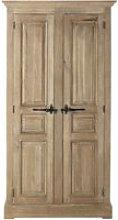 Mango Wood Closet
