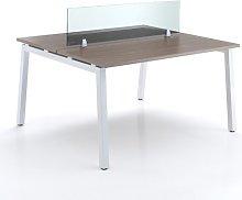 Mangus Office Desk Brayden Studio