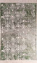 MANI TEXTILE Médaillon Rug Polyester 120 x 180 cm