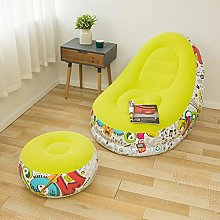 Mankoo Inflatable Armchair, Garden Inflatable Sofa