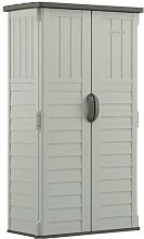 Mannington 182.8 H x 81.2 W x 62.8 D cm Storage