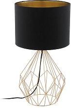 Manningtree 65cm Desk Lamp Fjørde & Co Frame