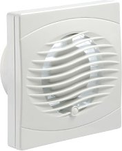 Manrose Extractor Fan with Pull Cord BVF150P - 6
