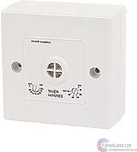 Manrose Humidistat 1361 Extractor Fan Condensation
