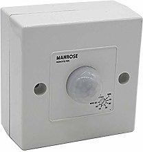 Manrose PIR + Timer 1362 Extractor Fan