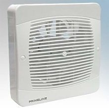 Manrose Primeline PEF6040 Extractor Fan with
