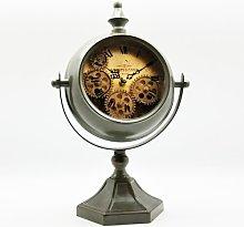 Mantel Clock Borough Wharf