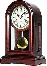 Mantel Clock Pure Copper Movement Mechanical Watch