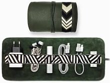 Mantidy - Gaucho Grooming Roll And Manicure Set