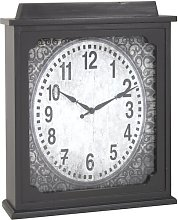 Mantle Clock Marlow Home Co.