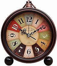 Mantle/Desk Clock Living Room Creative Desk