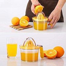 Manual Juicer Lemon Squeezers, Ysimee 4 in 1 Hand
