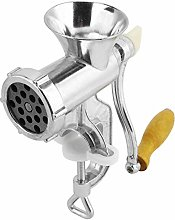Manual Meat Grinder, Meat Grinder Attachment Food