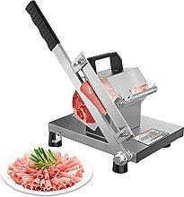 Manual Meat Slicer Manual Frozen Meat Slicer Blade