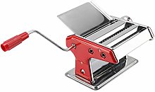 Manual Noodle Maker, Multifunction Pasta Machine,