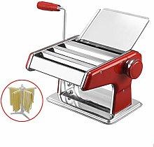 Manual Pasta Machine Pasta Maker Stainless Steel