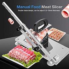 Manual Slicer Meat Slicing Machine Sheep Roll