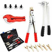 Manual Sliding Sleeve PEX-1632 Plumbing Tool
