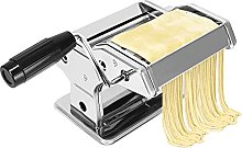 Manual Stainless Steel Pasta Maker Roller with
