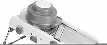 Manual Vegetable Cutter Stainless Steel Adjustable