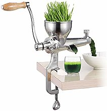 MinegRong Stainless Steel Wheatgrass