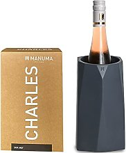 MANUMA® Design Wine Cooler Made of Concrete -