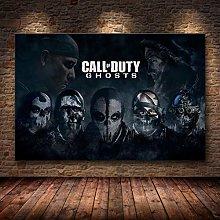 manyaxiaopu Call Of Duty Modern Warfare Wall Art