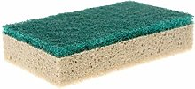 MAQA 3771 Double Sided Cleaning Sponge