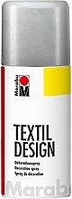 Marabu 150 ml Textile Fabric Spray Paint Can,
