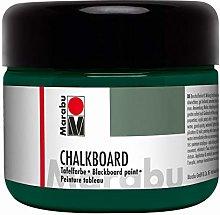 Marabu Chalkboard Board, Blackboard Green, 225 ml,