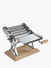 Marcato Otello Ash Wood & Chrome Pasta Machine,