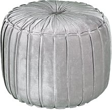 Marcel Pouffe Madeleine Home Upholstery Colour: