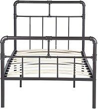 Marci Single (3') Bed Frame Williston Forge