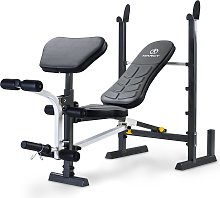 Marcy Folding Weight Bench