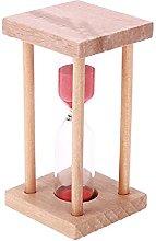 Marekyhm-uk 1/3/5 Minutes Hourglass Sandglass Sand