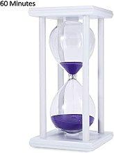 Marekyhm-uk Hourglass Sand Timer Kitchen School