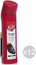 Marga Set 12 Rapid Black Self-Polish for Footwear