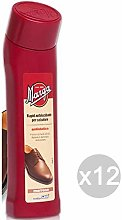 Marga Set 12 Rapid Brown Self-Polish for Footwear