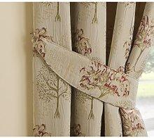Margarito Curtain Tieback Brambly Cottage