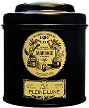 Mariage Frères - PLEINE LUNE® - Black classical