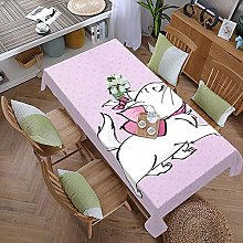 Marie Cat 59 Inches X 107.9 Inches Color Style