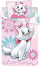 Marie Cat Les Aristocats - Baby Bedding Set -